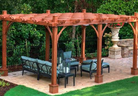 pergola at Unbeatable Prices