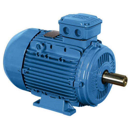 Getting About Distinctive Types of Electric Motor