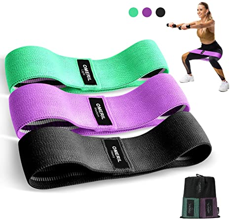 Fabric Resistance Bands Australia