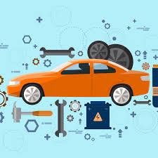 Vehicle Maintenance